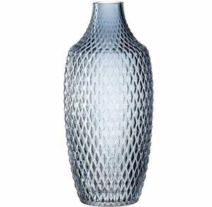Leonardo Poesia Vase Blue - 30cm