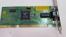 LOT OF 4 PCS. 3 COM 3C509B-TPO 10Mbps ISA Ethernet Network Adapter