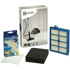 ELECTROLUX ULTRA ACTIVE STARTER KIT / FILTER PACS X 2 USK6 GENUINE ELECTROLUX