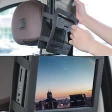 Car Headrest Mount Holder Case Storage Bag for 7'' 9'' 10'' Portable DVD Player