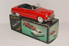 Buick Cabriolet 1950 jouet tôle à friction pas Joustra  Neuf /Boîte (# A3)