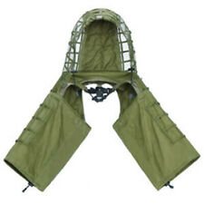 Tactical Sniper Ghillie Suit Hooded Foundation Airsoft Hunting Tog Ghillie Base