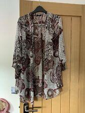 ladies blouse size 18 Plus