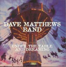 Under The Table and Dreaming 0888430840621 by Dave Matthews CD