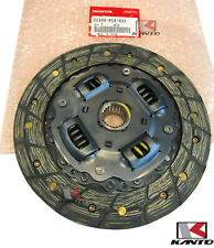 NEW Genuine Honda S2000 Clutch Friction Disc 22200-PCX-055 (fits 2000-2009)