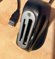 Belkin USB Hub Compact Flash Card Reader