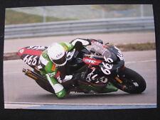 Photo Diablo 666 Bolliger Kawasaki ZX-10R 2005 #666 Assen 500 km WC Endurance #3