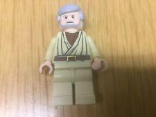 Lego Star Wars Minifigure: SW274 Obi-wan Kenobi From Set 8092 Luke's Landspeeder