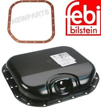 Mercedes W108 W111 W116 W126 Engine Oil Pan and Gasket 1170100128 / 1190140822