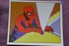 VIGNETTE STICKERS PANINI  SPIDER-MAN SPIDERMAN MARVEL COMICS 1995 N°102