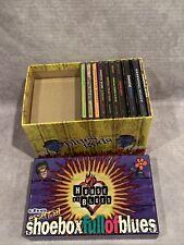 Essential Shoebox Full of Blues [18 CD Box Set], Various Artists, House Of Blues