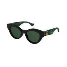 Gucci occhiali da sole modello GG 0957S colore 001