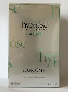LANCOME HYPNOSE HOMME COLOGNE 100 ml EdC OVP Folie Rare LANCÔME