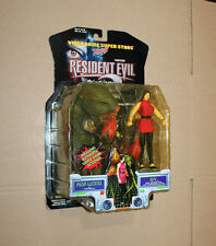 Resident evil Ada Wong & Ivy Figur Action figure (Toy Biz) ToyBiz