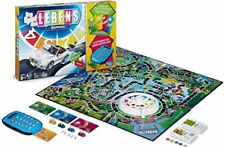 Hasbro Spiele Das Spiel des Lebens Banking Familienspiel Kinder Lernspiel NEU
