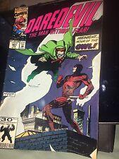 MARVEL Comics- Daredevil # 301 1964 Series) Marvel Comics - NEXT DAY SHIPPING!!!