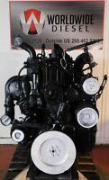 1995 Cummins N14 Celect Diesel Engine, 350HP, APPROX. 441K Miles. All Complete