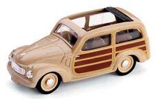 Brumm Fiat Diecast Racing Cars