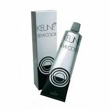 Keune SEMI COLOR Permanent Hair color 8.3 Light golden Blonde 60ml Tube