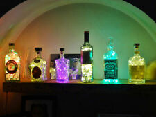 Bottle Corded Vintage/Retro Lamps