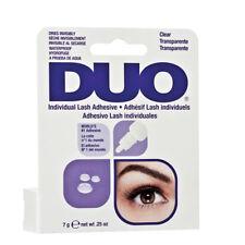 Duo Individual Lash Adhesivo Transparente 74ml
