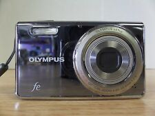 Olympus FE-4000 12MP Digital Camera with 4x Wide Angle Optical Zoom