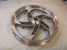 2009 Buell Blast Front Wheel