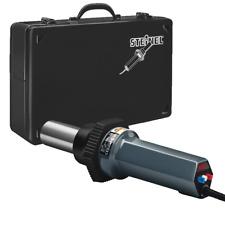 Steinel 110049782 HG 5000 E Heat Gun w/ Case