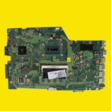 For ASUS X751L X751LD X751LDV X751L K751LN Carte mère i7-4500 GT820M Motherboard