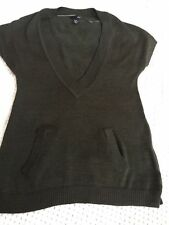 H&M Hip Length Cotton None Jumpers & Cardigans for Women