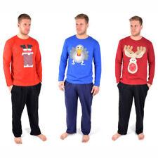 Christmas T-Shirt Nightwear for Men