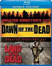 Dawn of The Dead George a Romero S La 0025192162589 Blu Ray P H