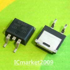 10 PCS IRF644S TO-263 IR F644S Power MOSFET