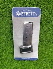 Beretta APX Carry OEM Replacement 9mm 8 Round Pistol Magazine - JMAPXCARRY8