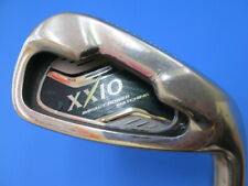 Dunlop Xxio 2010 5~Sw 8pc Mp600 R-flex Iron Set Golf Club M126