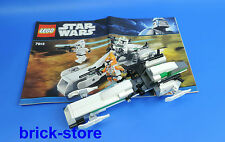 Lego ® Star Wars (7913) Clone Trooper speeder/1 pieza