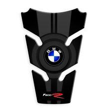 Motorcycle Tank Pad Protector Sticker   (BMW) F800R Dark