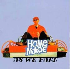 HOMEMADE As We Fall CD 1997 SEALED --- pennywise 98 mute cigar deviates nofx