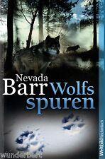 *~ WOLFSSPUREN - Nevada BARR  tb  (2008)