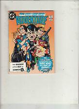Adventure Comics Digest #501 Vf/Nm