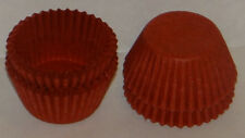 #4 Papier Rouge Bonbon 1000 Paquet Candy Fabrication Cp-5 Neuf