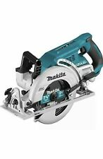 "MAKITA XSR01z 18V X2 (36V) 7-1/4"" Brushless Rear Handle Circular Saw"