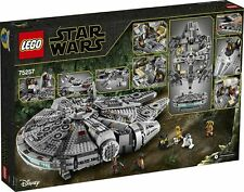 LEGO Star Wars Millennium Falcon™ 75257 - Brand New and Sealed