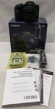 Canon PowerShot SX540 HS 20MP Digital Camera 50x Optical Zoom