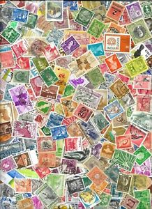 1000000s STAMPS COLLECTION-LOT of 200+ ALBUMS-GLASSINES-MINT-SET-Used-WORLDWIDE