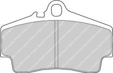 Rear Brake Pad Set Fits Porsche OE 98635293900 Ferodo FDB1308