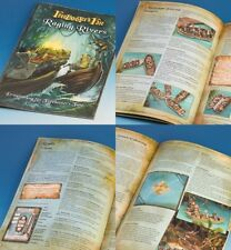 Freebooter's Fate - Raging Rivers (Deutsch) Freebooter Miniatures Boote FF016