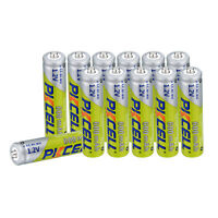 Lot PKCELL AAA 1.2V 600mAh NiMH 3A Rechargeable Batteries For Flashlight RC Toys