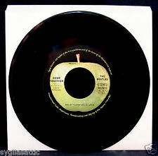 THE BEATLES-Come Together & Something-Rarer Japanese Import 45-APPLE #AR-2400