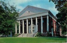 Berea, Kentucky, KY, Berea College, Union Church, 1964 Vintage Postcard b8609